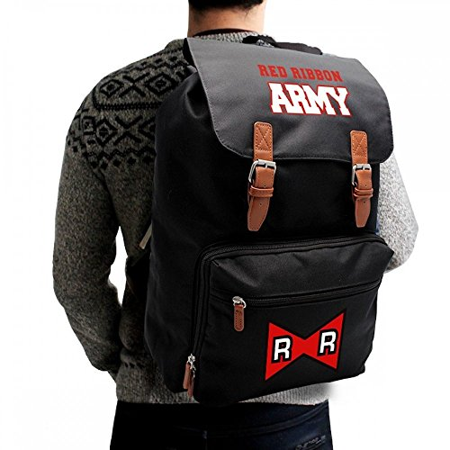 Black Shoulder Dragon Z Men's Bag Ball qtHXwaZ7