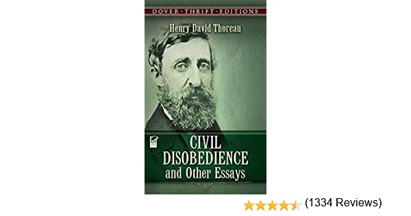 civil disobedience and other essays dover thrift editions  civil disobedience and other essays dover thrift editions kindle edition by henry david thoreau politics social sciences kindle ebooks amazon com