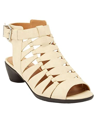 Kadie Sandals by Comfortview® cheap pre order free shipping get to buy cheap sale prices buy cheap tumblr 7BGC7MnA5