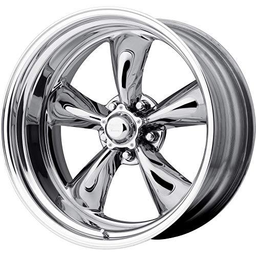 American Racing Custom Wheels VN515 Torq Thrust II 1 Pc Polished Wheel (15x10