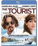 The Tourist (Bilingual) [Blu-ray]