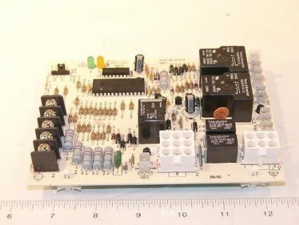 62-24268-01 - Rheem OEM Replacement Furnace Control Board