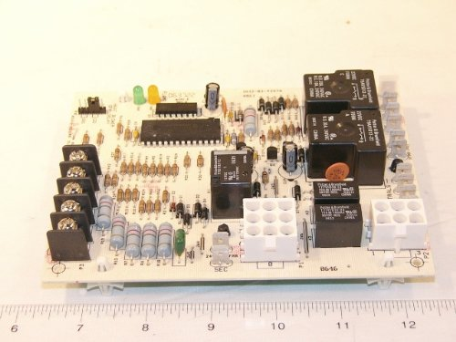 62-24268-01 - Rheem OEM Replacement Furnace Control Board by OEM Replm for Rheem