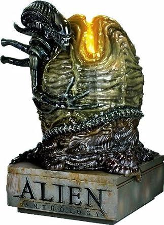Alien Pack Antologia (Huevo) [Blu-ray]: Amazon.es: Sigourney ...