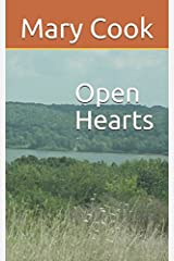 Open Hearts Paperback