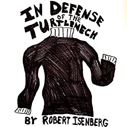 In Defense of the Turtleneck