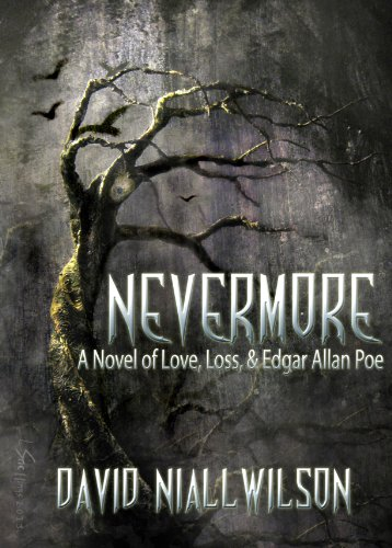 Nevermore - A Novel of Love, Loss, & Edgar Allan Poe by [Wilson, David Niall]