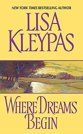 Lisa Kleypas New York Times Bestseller