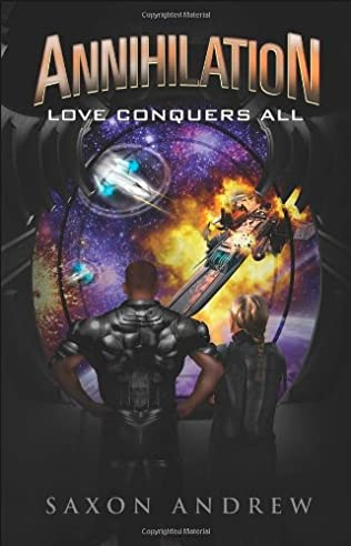 book cover of Love Conquers All