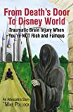 From Death's Door to Disney World, Mike Pollock, 0741461013