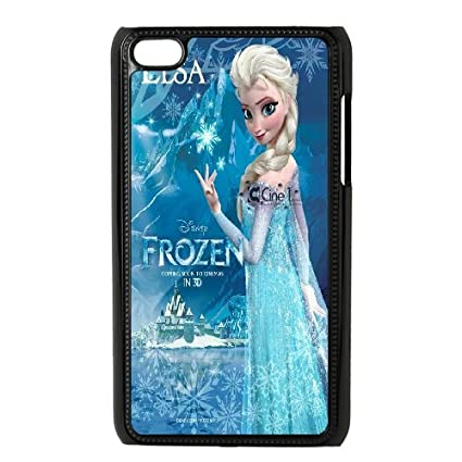 Amazon.com: Disney Frozen Elsa Snow Queen Olaf Hard Snap ...