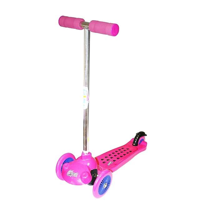 Amazon.com: HGL Trail Twister – Patinete para las niñas ...
