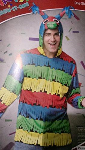 Throw It On - Pinata (Pinata Costume)