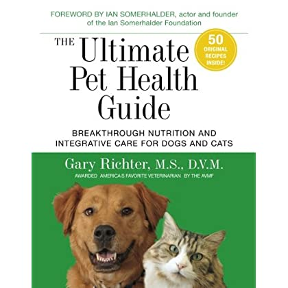The Ultimate Pet Health G...