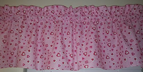 pink-harts-valentin-valance-curtain-window-treatment-love-theme-room-decor-girl-toddlers-nursery-dec
