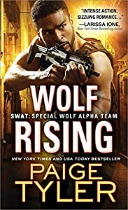 Wolf Rising (SWAT)