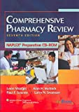 Comprehensive Pharm Review Naplex Preparation, Mutnick, Alan H. and Shargel, Leon, 1582557152