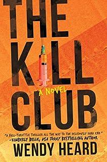 Book Cover: The Kill Club