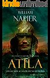 Atila 2 - los hunos a las puertas de Roma (Novela Historica(la Esfera))