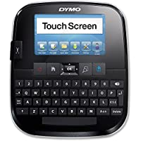 DYM1790417 - Dymo LabelManager 500TS Touch Screen Label Maker