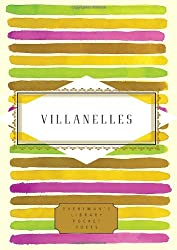 Villanelles (Everyman's Library Pocket Poets)