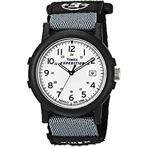 Timex Mens Camper Watch