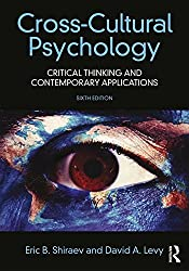 Cross-Cultural Psychology: Critical Thinking And Contemporary Applications, 6Th Edn