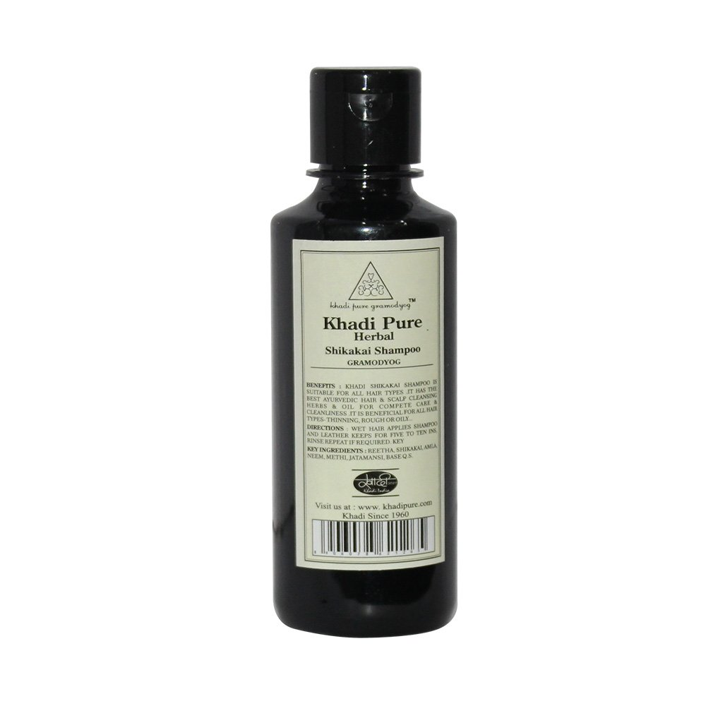 picture 10 Best Shikakai Shampoos Available In India