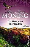 Das Herz eines Highlanders (Die Highlander-Saga, Band 2)