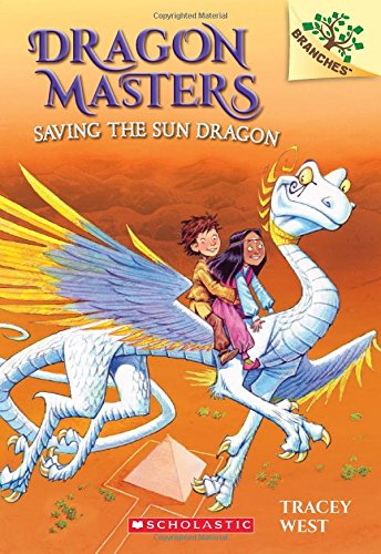 dragon masters books