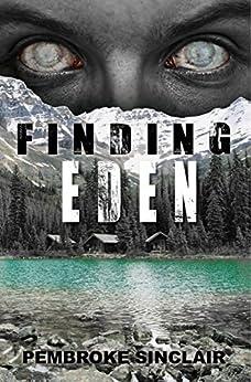 Finding Eden by [Sinclair, Pembroke]
