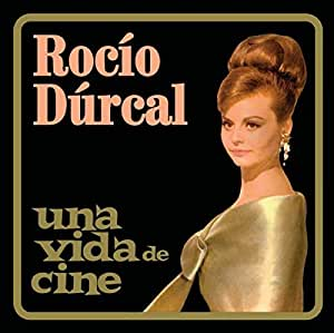 Una Vida De Cine: Rocio Durcal: Amazon.es: Música