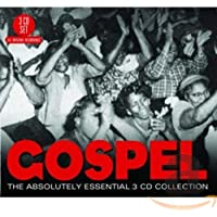 Gospel-The Absolutely Essential / Various