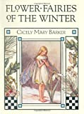 Flower Fairies of the Winter, Cicely Mary Barker, 072324829X