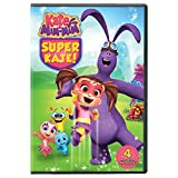 Kate & Mim-Mim: Super Kate DVD