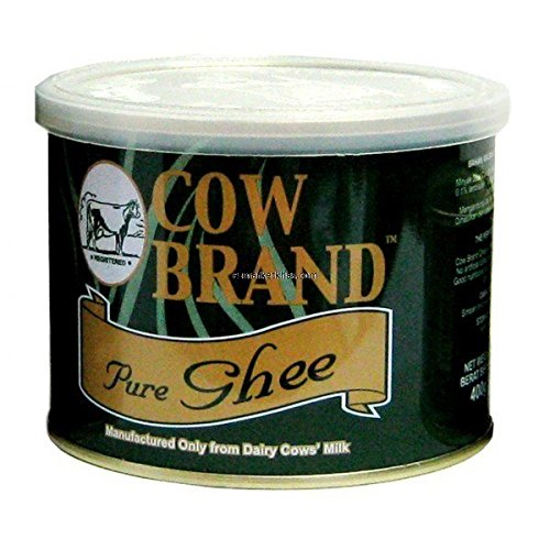 Cow Brand Pure Butterfat Ghee