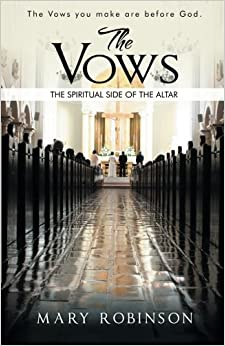 Book The Vows: The Spiritual Side of the Altar