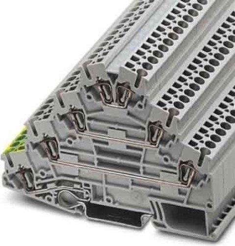 Phoenix 3036055 –  connecteur ST 2, 5-PE/3L