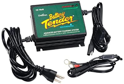 Battery Tender 0220157 Power Tender