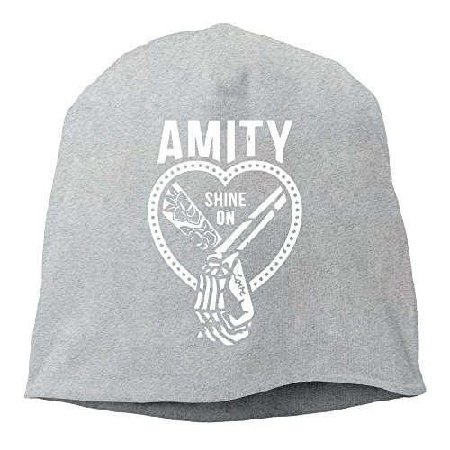 Daily Beanie The Amity Affliction Metalcore Band (Affliction Beanie)