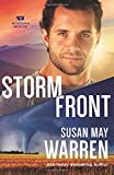 Storm Front (Montana Rescue)