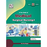 CONCISE COURSE IN MEDICAL SURGICAL NURSING-I (2017)