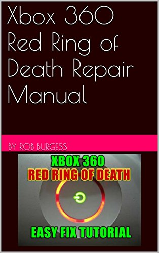 xbox 360 red ring of death - 5