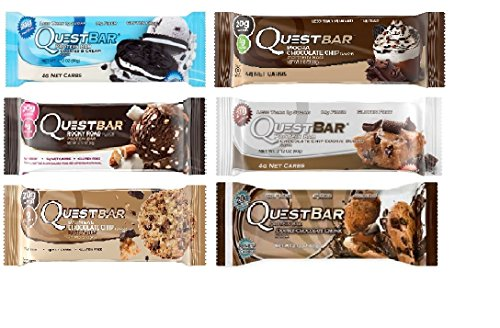 quest bars pack of 12 - 9