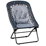 Northwest Territory Oversize Bungee Chair. Indoor/Outdoor Furniture Great for Game Room/Camping/Patio