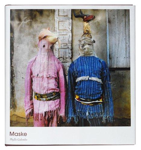 Photos Of Caribbean Carnival Costumes (Phyllis Galembo: Maske)