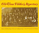 Old-Time Fiddler's Repertory, , 0826219314
