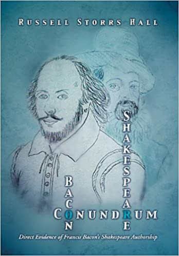 Shakespeare Bacon Conundrum   Russell Storrs Hall Book   In-Stock - Buy Now   at Mighty Ape NZ
