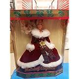 2001 Jack Pacific Barbie Holiday Elegance