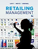 img - for Retailing Management, 9th Edition book / textbook / text book